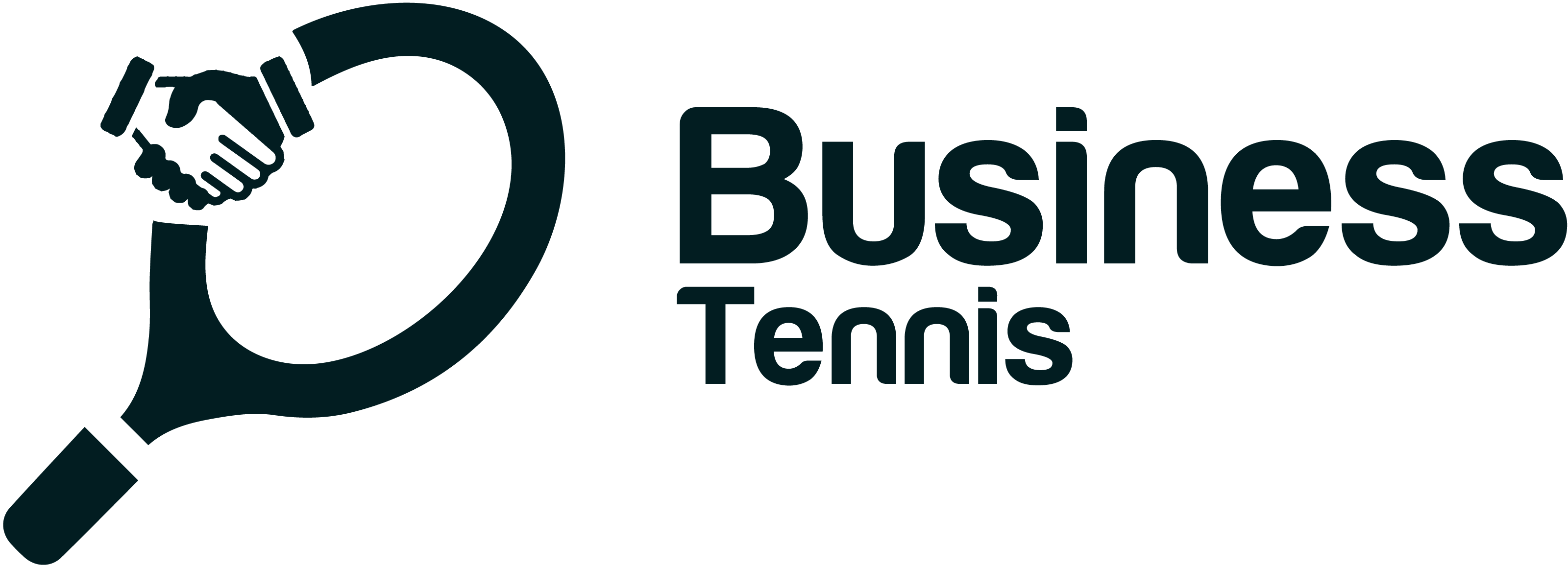 Business tennis ico